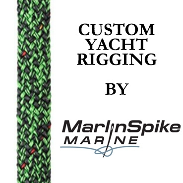 Running Rigging Lines - By MarlinSpike Marine