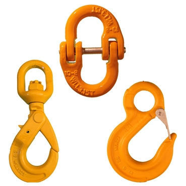 G80 Lifting Chain Components