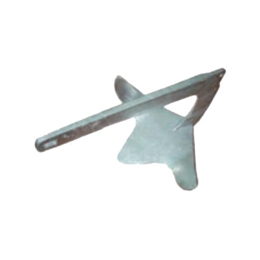Galvanised - Bruce Anchor