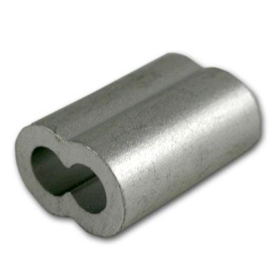 Aluminium swage
