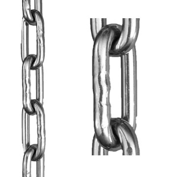 316 Stainless Steel - Japanese Long Link - Chain