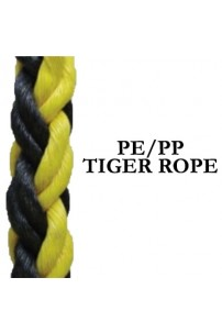 8 Strand Tiger - Shipping Rope