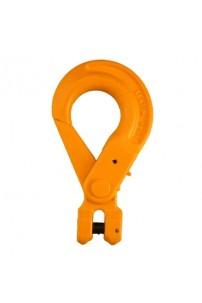 G80 Self Locking Saftey Hook - Clevis