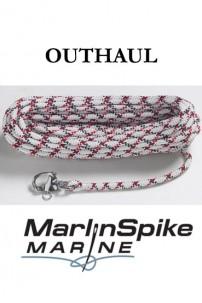 Outhaul Line - Main Sail